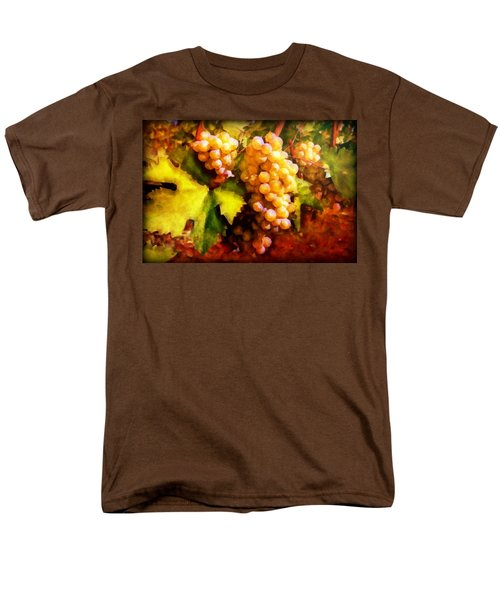 Sunny Grapes - edition 2 T-Shirt by Lilia D