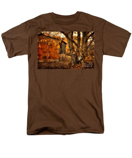 That Which Defines us T-Shirt by Lois Bryan