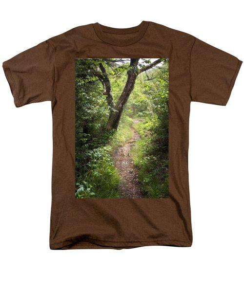 The Appalachian Trail T-Shirt by Debra and Dave Vanderlaan