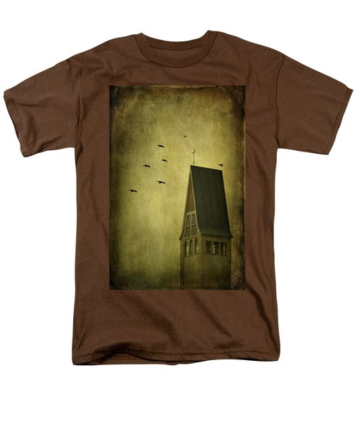 The Calling T-Shirt by Evelina Kremsdorf