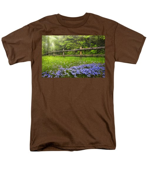 The Forest is Calling T-Shirt by Debra and Dave Vanderlaan