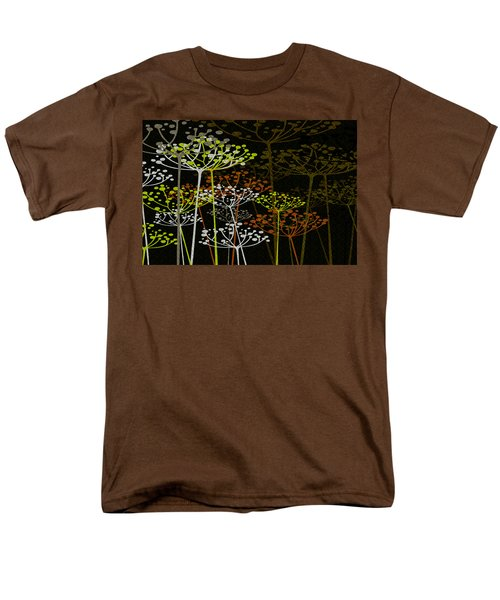 The Garden Of Your Mind 2 T-Shirt by Angelina Vick