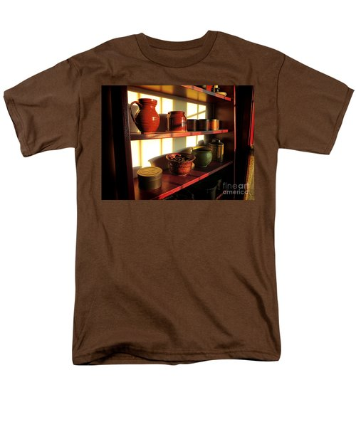 The Old Pantry T-Shirt by Olivier Le Queinec