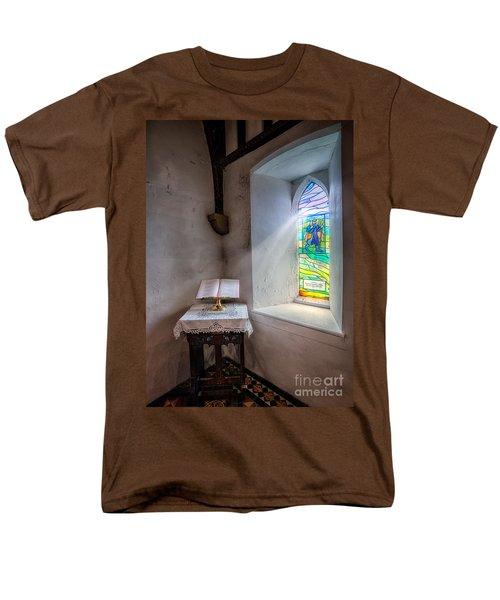 The Shepherd T-Shirt by Adrian Evans