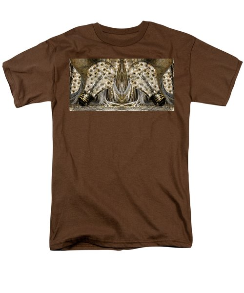 Vast Knowledge II T-Shirt by Betsy C  Knapp