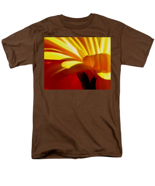 Vibrance  T-Shirt by KAREN WILES