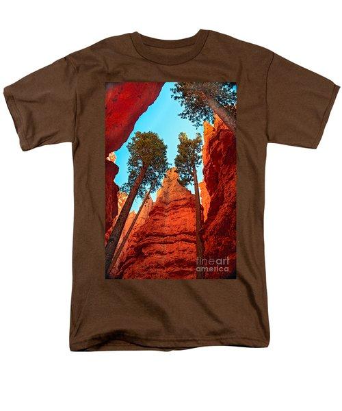 Wall Street T-Shirt by Robert Bales