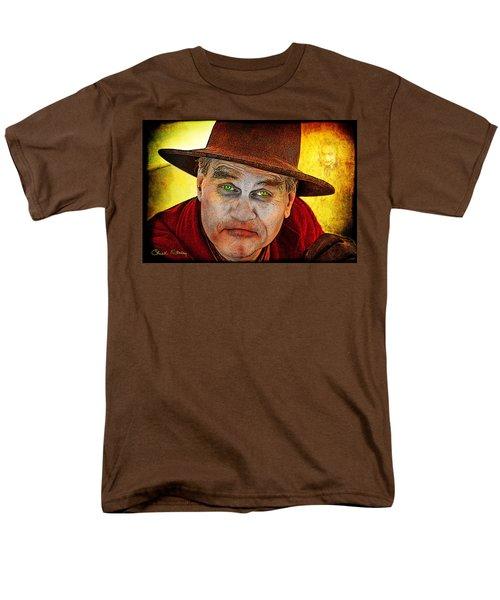 Wanna Be Friends? T-Shirt by Chuck Staley