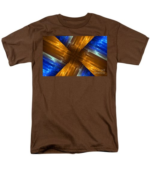 Weave T-Shirt by Cheryl Young