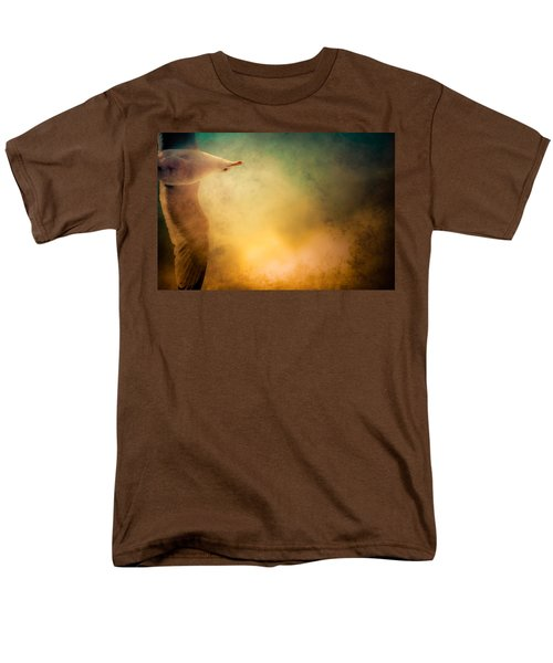 Wings of Freedom T-Shirt by Loriental Photography