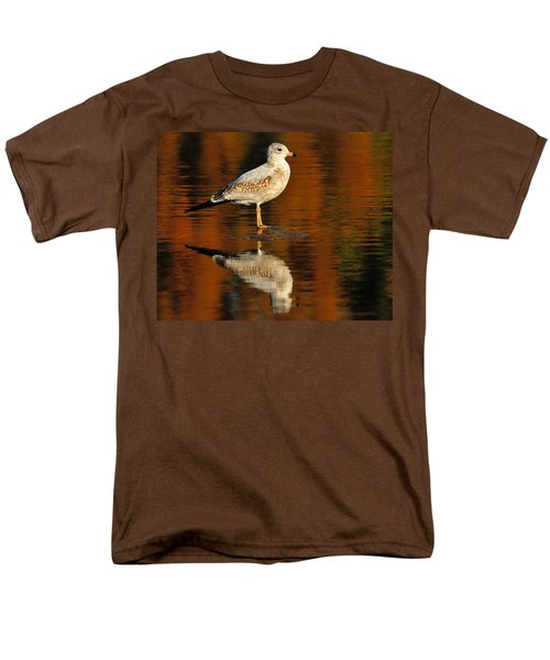 Youthful Reflections T-Shirt by Tony Beck