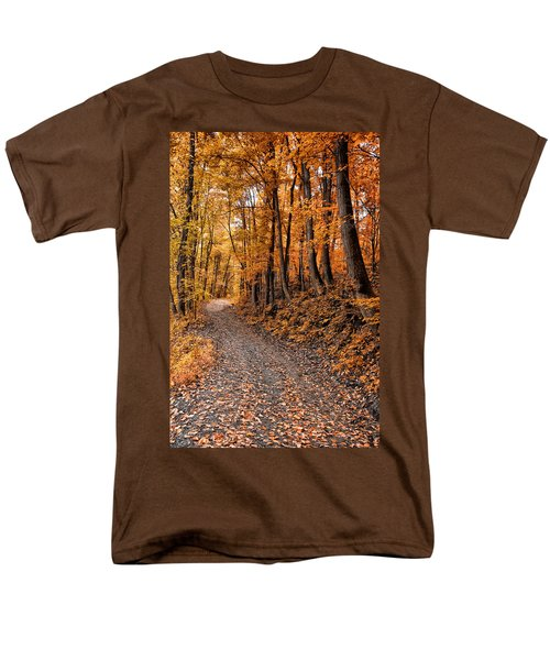 Ramble On T-Shirt by Bill Cannon