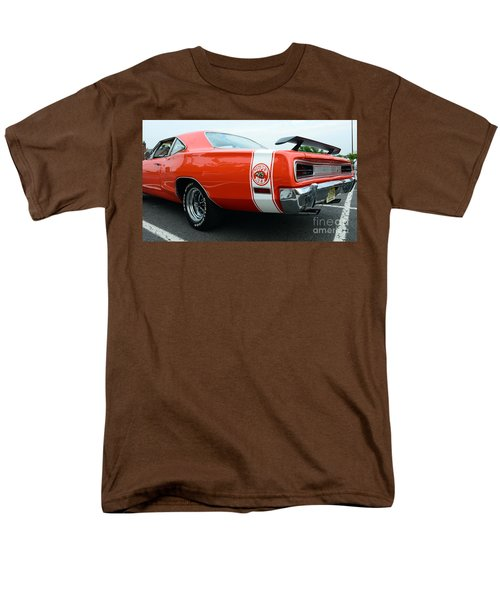 1970 Dodge Super Bee 2 T-Shirt by Paul Ward