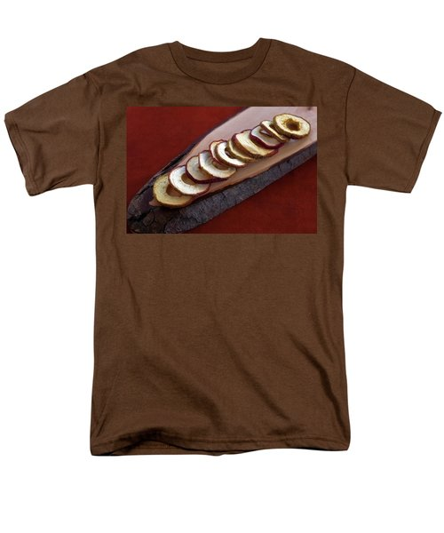 apple chips T-Shirt by Joana Kruse