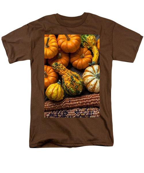 Beautiful autumn T-Shirt by Garry Gay