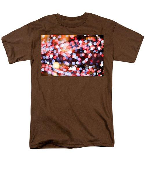 bokeh T-Shirt by Setsiri Silapasuwanchai
