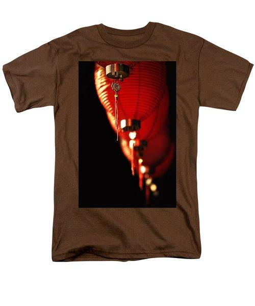 Chinese Whispers T-Shirt by Evelina Kremsdorf