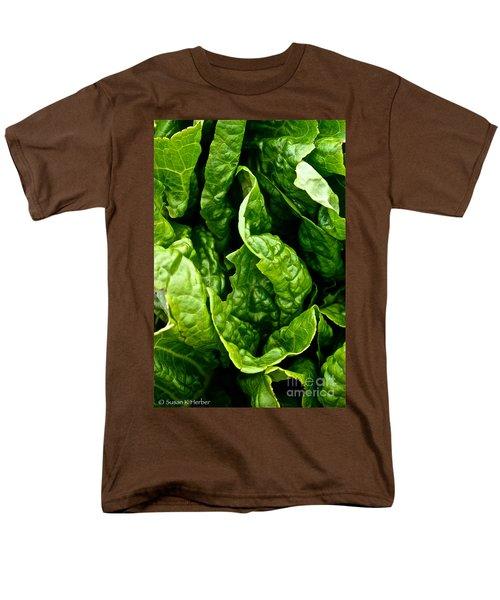 Garden Fresh T-Shirt by Susan Herber