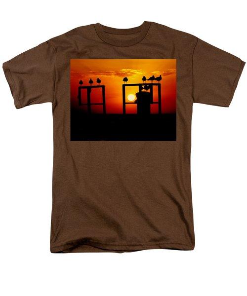 GOODNIGHT GULLS T-Shirt by KAREN WILES