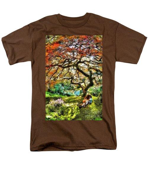 Growing T-Shirt by Mo T