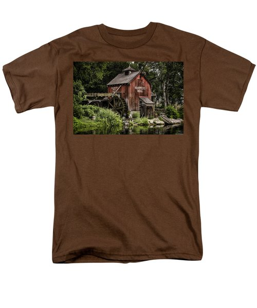 Harpers Mill T-Shirt by Heather Applegate
