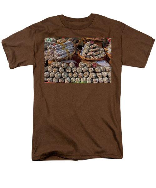 italian market T-Shirt by Joana Kruse