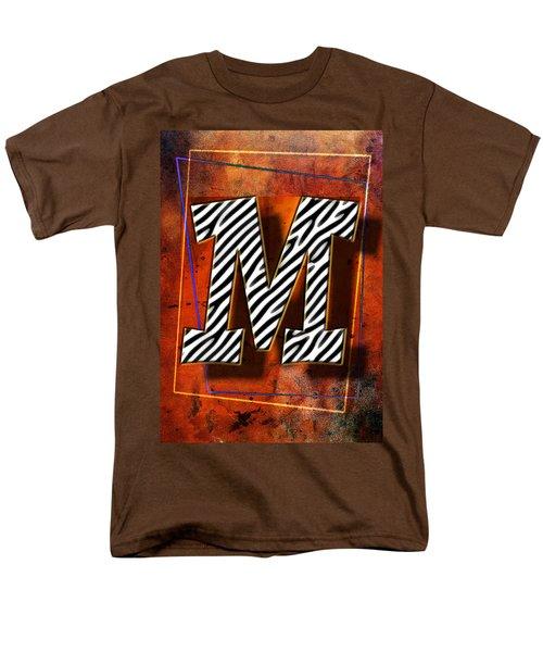 M T-Shirt by Mauro Celotti