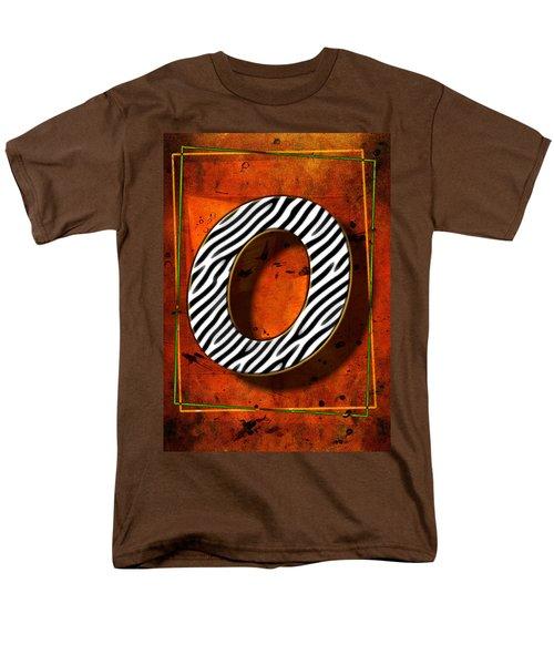 O T-Shirt by Mauro Celotti