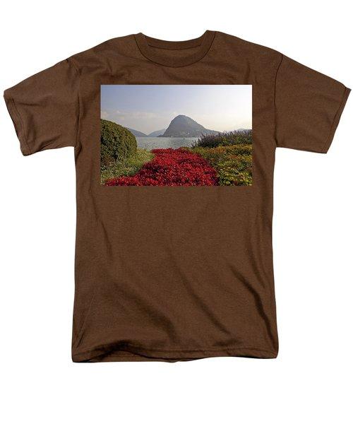 Parco Civico Lugano T-Shirt by Joana Kruse