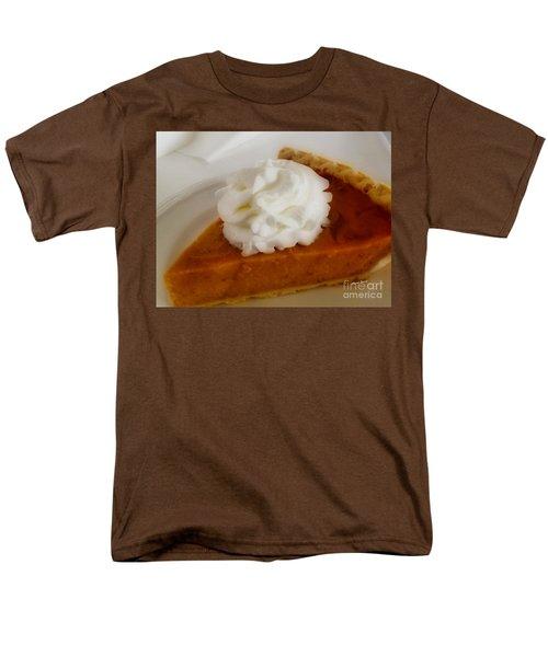 Pumpkin Pie T-Shirt by Cheryl Young