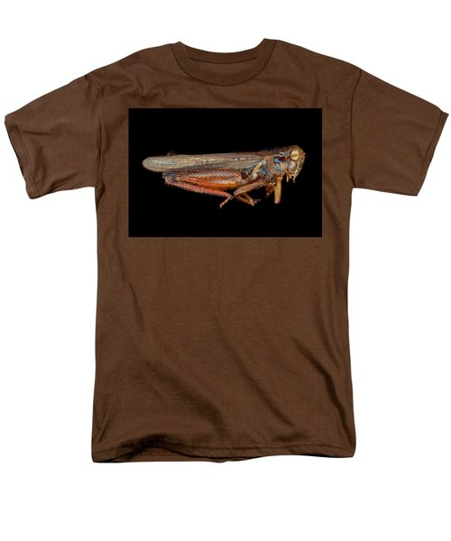 Science - Entomology - The specimin T-Shirt by Mike Savad