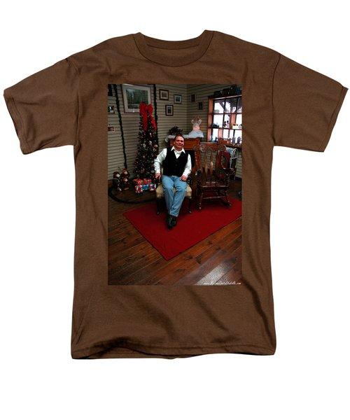The Romeo Village Trading Post  T-Shirt by LeeAnn McLaneGoetz McLaneGoetzStudioLLCcom
