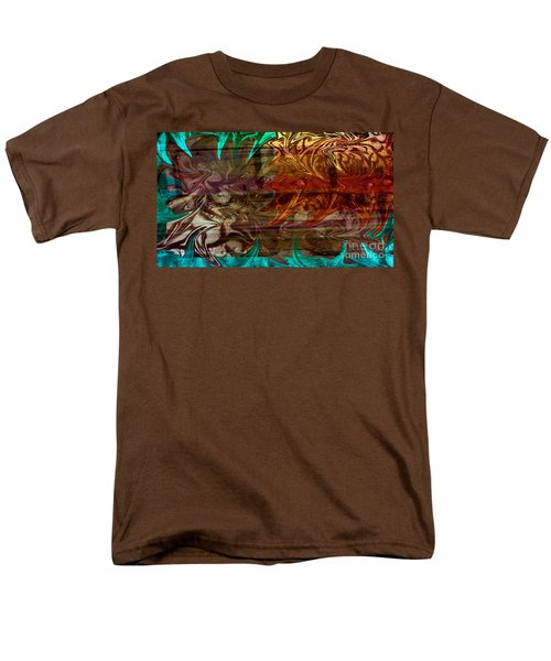 The Train Wreck T-Shirt by Robert Meanor