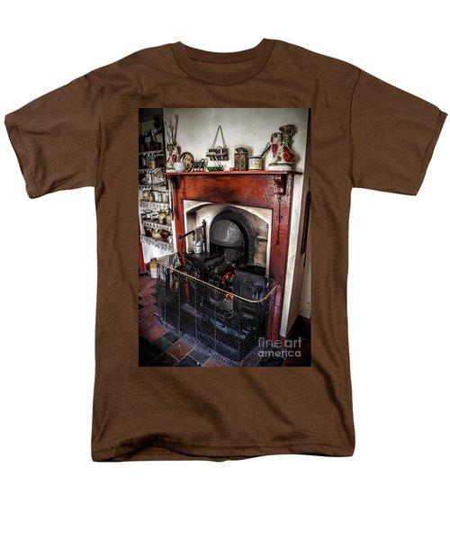 Victorian Range T-Shirt by Adrian Evans