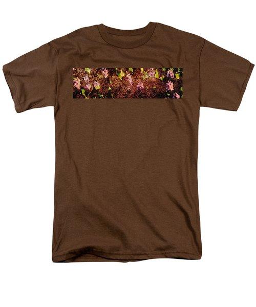 Water Flowers Vietnam T-Shirt by Skip Nall