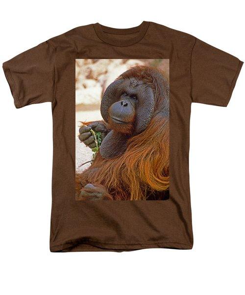 Big Daddy Men's T-Shirt  (Regular Fit) by Michele Burgess