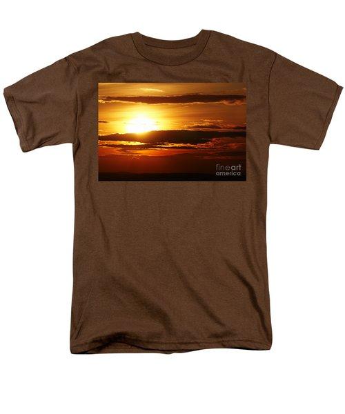 sunset T-Shirt by Michal Boubin