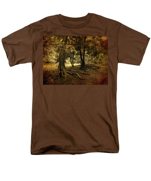 Rooted in Nature T-Shirt by Jessica Jenney