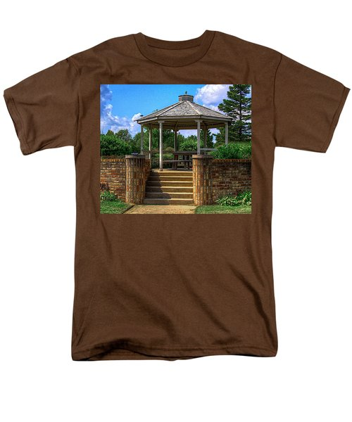 A place to pray-2 T-Shirt by Robert Pearson
