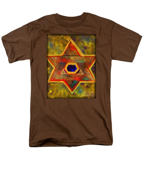 Ancient Star T-Shirt by WBK