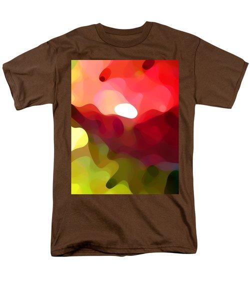 Cactus Resting T-Shirt by Amy Vangsgard