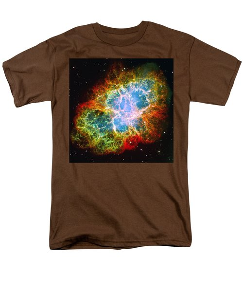 Crab Nebula T-Shirt by Don Hammond