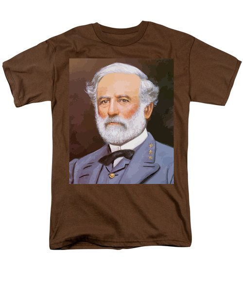 General Lee T-Shirt by War Is Hell Store