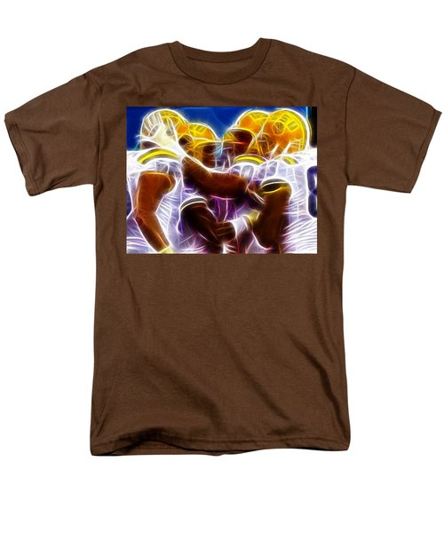 LSU Magical T-Shirt by Paul Van Scott