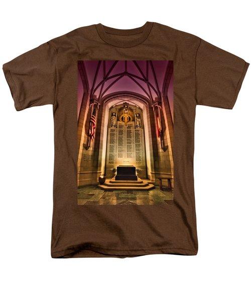 Monumental T-Shirt by Evelina Kremsdorf