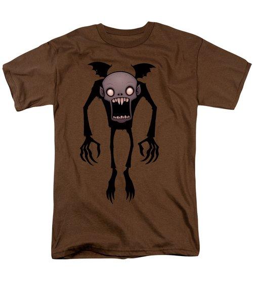 Nosferatu Men's T-Shirt  (Regular Fit) by John Schwegel
