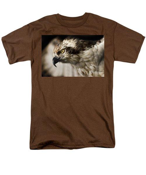 Osprey Men's T-Shirt  (Regular Fit) by Adam Romanowicz