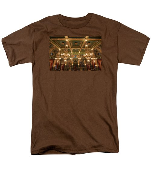 Pennsylvania Senate Chamber T-Shirt by Shelley Neff