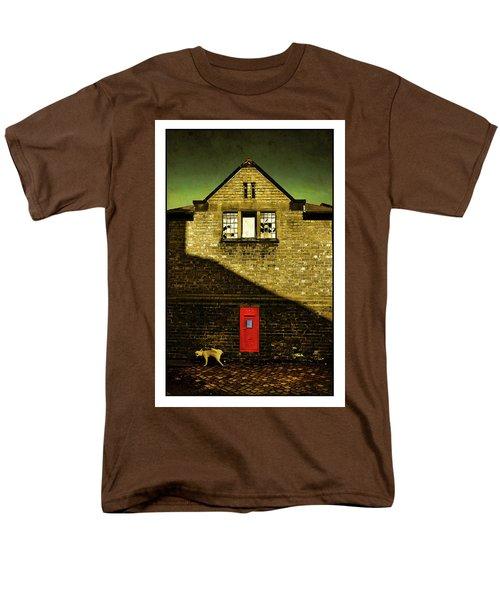Postal Service T-Shirt by Mal Bray