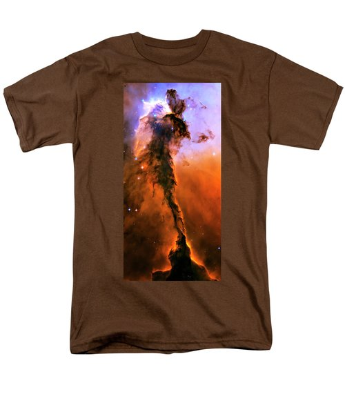 Release - Eagle Nebula 1 T-Shirt by The  Vault - Jennifer Rondinelli Reilly